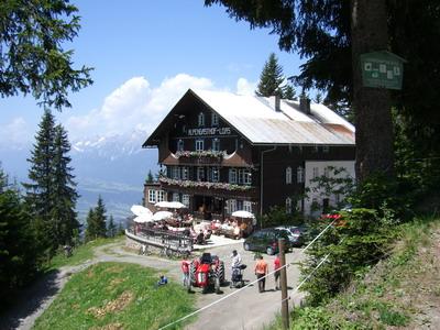 Gasthaus Loas