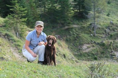 Russin och jag 092009